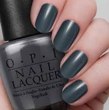 nail polish trends 50 shades of grey