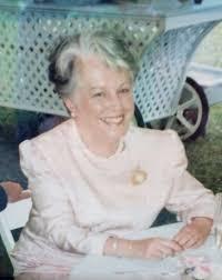 Mary Margaret (Kelly) McDonald Obituary   Bee-Intelligencer at Bee-News
