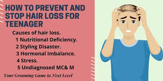 prevent hair loss in age