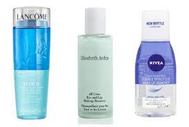 7 eye makeup removers you need to try