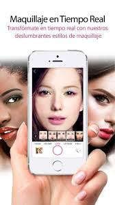 youcam makeup app for windows phone