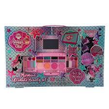 mermaid club kids makeup kit