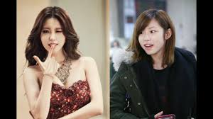 female kpop idols without makeup you