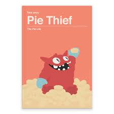 Pie Thief – Somekind Press