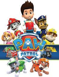 paw patrol wallpapers top free paw