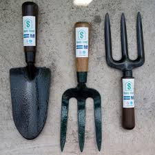 tools shed the conservation foundation