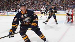 Eichel fires first NHL goal past Anderson - YouTube