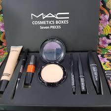 mac makeup set bulletin board