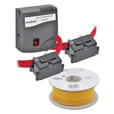 Value Set Petsafe Radio Fence Super Prf 3004xw Invisible Dog Fence Extra Receiver L