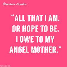 kata mutiara untuk ibu yang sudah meninggal dalam bahasa inggris