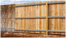 How To Install Bamboo Fence Panels To A Timber Fence Or Frame