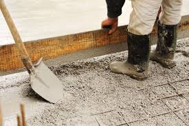 concrete work in greensboro nc all n
