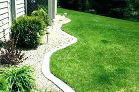 patio cement brick border edging bricks
