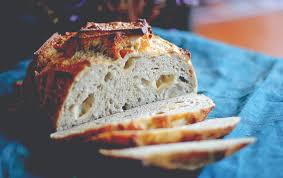 Crooked Tree Bakery's Pepper Parmesan Bread | Food | Northern Express