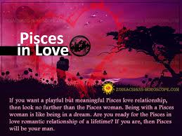 pisces in love traits and