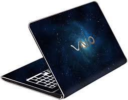 Amazon Com Protective Laptop Notebook Cover Wrap Removable Decal Skin Sticker For Sony Vaio E15 Computers Accessories
