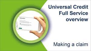 understanding universal credit how to