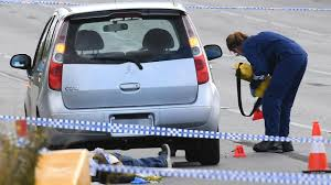 Victoria Police shoot 'distressed' man ...