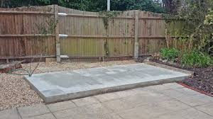 how to choose the best shed foundation