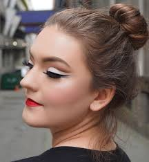 how to do se makeup for ballet