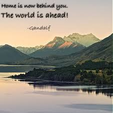 quotes about home the hobbit quotes