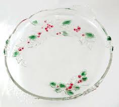 mikasa glassware holiday bloom 15 75