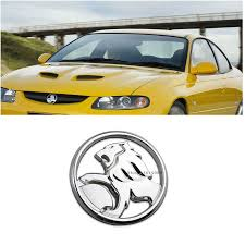 For Holden Logo Car Styling Metal Decal Sticker Auto Emblem Badge For Holden Commodore Colorado Hsv Ve Cruze Captiva Barina Emblem Badge Auto Emblemcar Styling Aliexpress