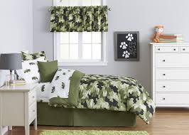 Fingerhut Kimball Kids Camo Room Ensemble