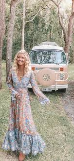 3 cool and modern hippie outfits for