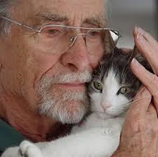 Senior To Senior - Crescent City Cat Club