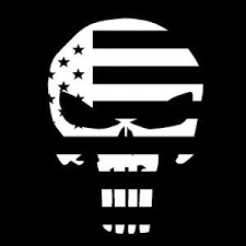 Custom Sticker Shop Your 1 Source For Car Window Decals Truck Graphics Jeep Decals Punisher Punisher Skull Chris Kyle