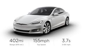 Tesla cuts Model S price by $3,000 amid ...