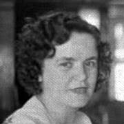 Agness Underwood: American journalist (1902 - 1984) | Biography,  Bibliography, Facts, Career, Wiki, Life