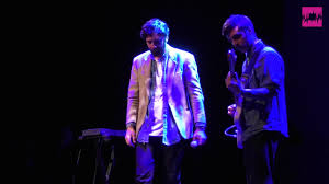 Ex Otago Premio De Andrè - Amore che vieni amore che vai (Live ...