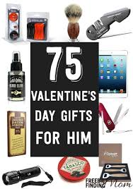 valentines gifts for him gift ideas