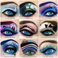 pionate makeup artist creates mind
