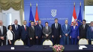 Orta Avrupa'yı Adriyatik Denizi'ne bağlayacak demiryolu hattını Cengiz  İnşaat yapacak - Güncel Emlak Haberleri - EmlakDream