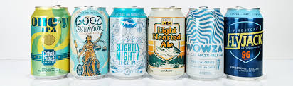 6 low calorie ipas blind tested