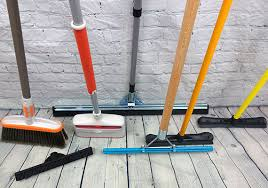 3 best brooms for sweeping up pet hair