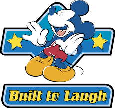 Download Mickey Mouse Logo Png Transparent - Vector De Mickey Mouse Blue  PNG Image with No Background - PNGkey.com