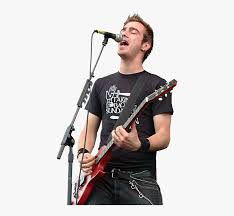 Three Days Grace Adam Gontier , Png Download - Three Days Grace ...