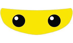 Pikachu Motorcycle Helmet Shield Sticker Skullskins