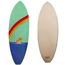 Addie Gibson Rainbow Art Surfboard - Surf Station Store