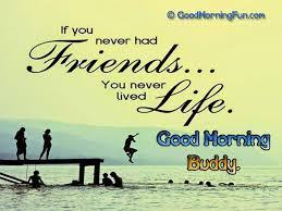 heart touching good morning quotes for special friend good