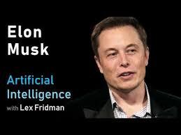 elon musk tesla autopilot artificial intelligence ai podcast