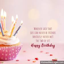 birthday wishes for ex girlfriend quotes and messages