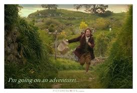 the hobbit adventure quote quote number picture quotes