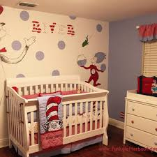 Dr Seuss Nursery Ideas Houzz
