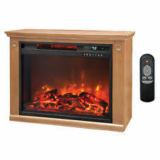 lifesmart zcfp1034us electric infrared