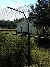 Installation Information Purrfect Fence